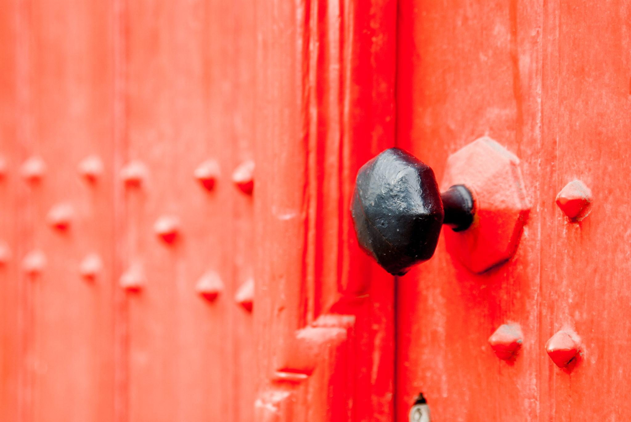 Doors – Brugges