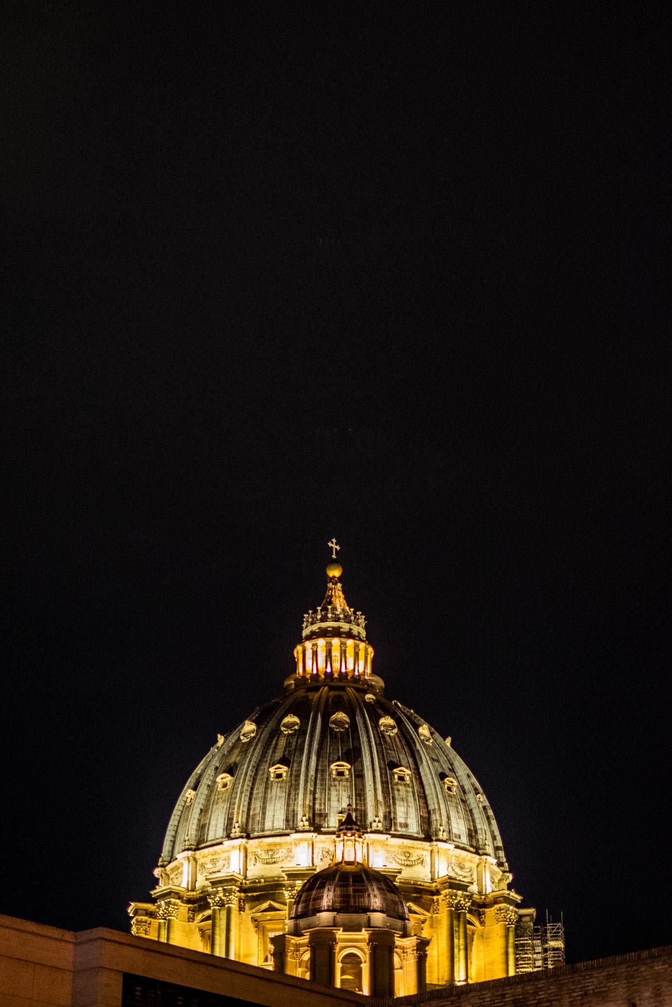 Walk in Rome